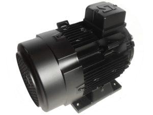 silniki elektryczne - mocowanie łapowe B3