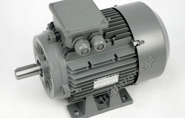 Silnik elektryczny 1,1 kW 1500 obr/min IE2 GAMAK C.AGM2EL 80 H 4