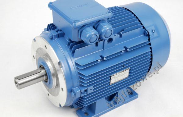 Silnik elektryczny 1,5 kW 3000 obr/min IE3 GAMAK AGM3EL 90 S 2