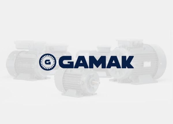Silniki elektryczne GAMAK