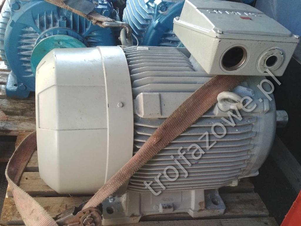 Silnik elektryczny 30 kW 1400 obr/min