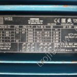 Silnik elektryczny 45 kW 2900 obr/min. WEG